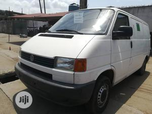 Volkswagen Transporter 2003 White | Buses & Microbuses for sale in Lagos State, Isolo