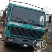 Mercedes Benz Truck   Trucks & Trailers for sale in Lagos State, Ikorodu