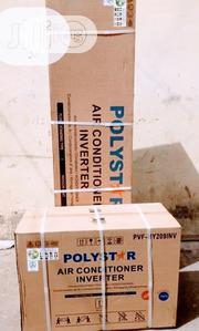 ✓ Polystar Standing Ac 2 Tons Super Cool Free Kits 2 Years Warranty | Home Appliances for sale in Lagos State, Ojo