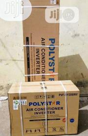 & Polystar Standing Ac 2 Tons Super Cooling LVR + Free Kits 2 Years | Home Appliances for sale in Lagos State, Ojo
