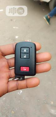 Toyota Tundra 2016 Model | Vehicle Parts & Accessories for sale in Lagos State, Mushin