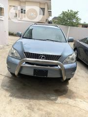 Lexus RX 2005 330 Blue | Cars for sale in Lagos State, Ikeja