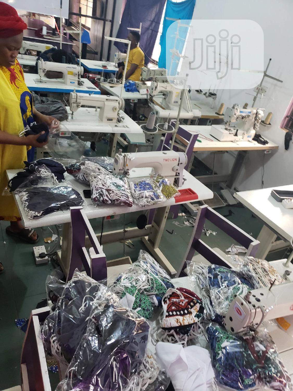 Mass Production of Plain Customized Tshirts Forwholesalers | Health & Beauty Services for sale in Alimosho, Lagos State, Nigeria