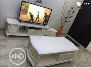 Quality of Tv Stand and Center Table | Furniture for sale in Lagos State, Ojo