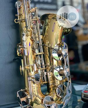 Yamaha Saxophone | Musical Instruments & Gear for sale in Lagos State, Surulere