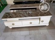 White TV Stand With Drawers | Furniture for sale in Lagos State, Magodo