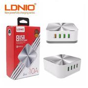 Ldnio 8usb Desktop Charger 10A 150cm (A8101)   Accessories for Mobile Phones & Tablets for sale in Lagos State, Ikeja