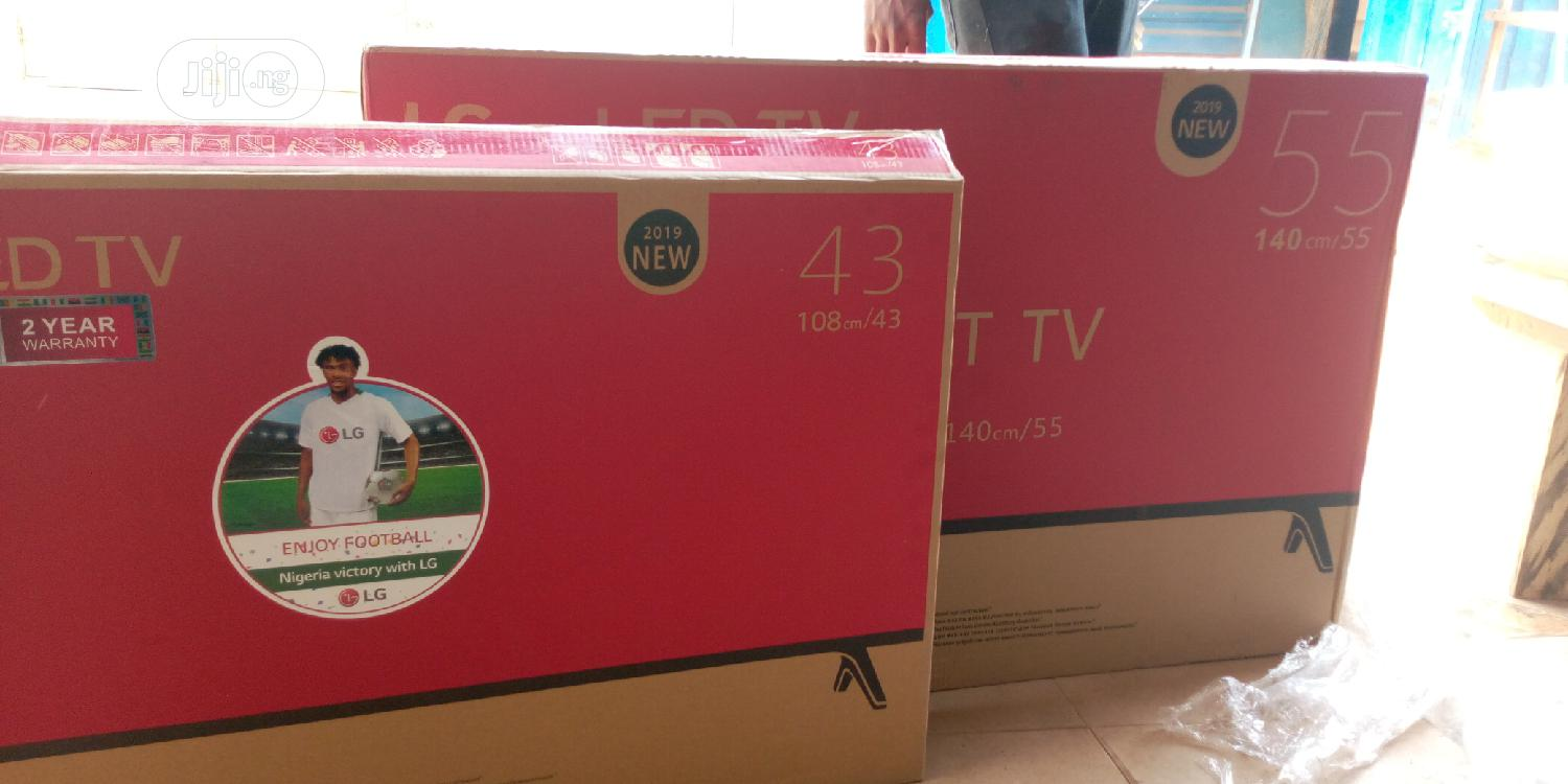 LG Television | TV & DVD Equipment for sale in Ilorin West, Kwara State, Nigeria
