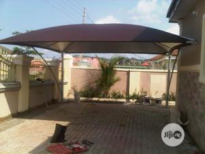 Carports Door Shades and Danpallon | Other Repair & Construction Items for sale in Lagos State, Amuwo-Odofin