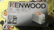 Kenwood Toaster TTM440   Kitchen Appliances for sale in Lagos State, Ikeja