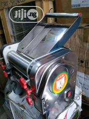 Chin Chin Cutting Machine | Restaurant & Catering Equipment for sale in Lagos State, Ojo