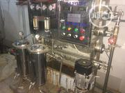 Slightly Used Foreign Reverse Osmosis Machine | Manufacturing Equipment for sale in Lagos State, Ajah