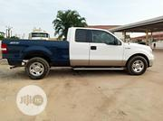 Ford F-150 2008 SuperCrew White | Cars for sale in Lagos State, Ajah