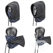 Face Nose Mask Hoodie Cap   Clothing Accessories for sale in Lagos State, Lekki Phase 1