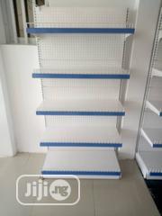 Single Sided Supermarket Shelf | Store Equipment for sale in Lagos State, Ojo