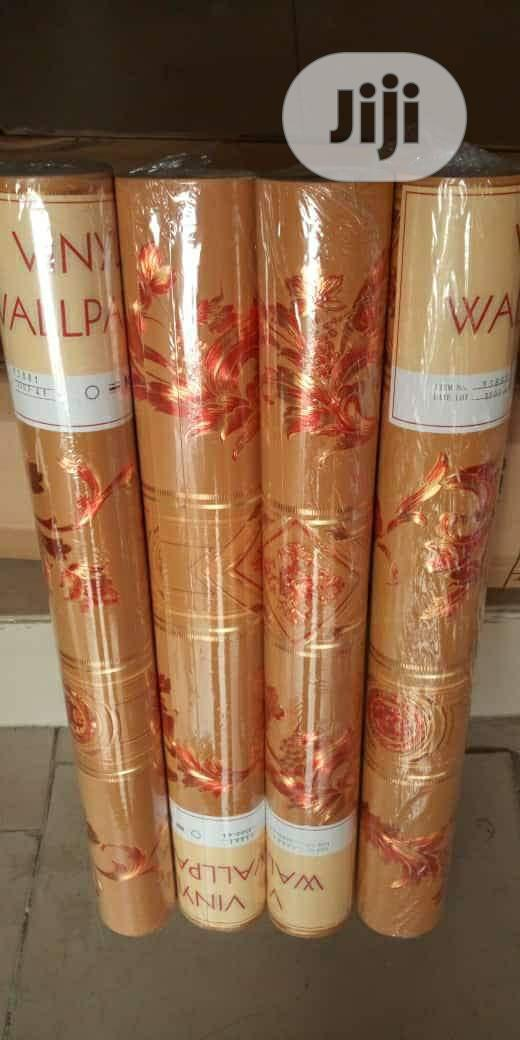 Good Quality Wallpapers | Home Accessories for sale in Ojo, Lagos State, Nigeria