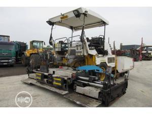 Dynapac Asphalt Paver | Heavy Equipment for sale in Lagos State, Ojodu