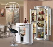 Unique Standard Quality Set Of Adjustable Wine Bar | Furniture for sale in Lagos State, Ojo