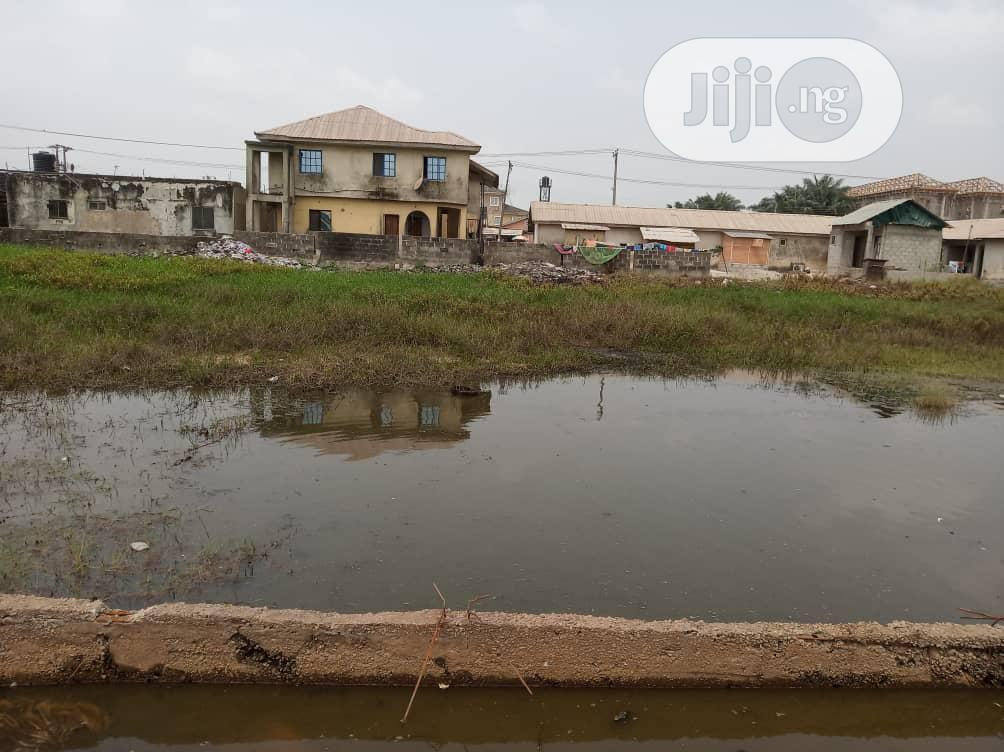 4 Plots Of Land Forsale Near Brilla FM Estate | Land & Plots for Rent for sale in Ajah, Lagos State, Nigeria