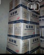 This G.B.M Battery 65ah 12volt | Solar Energy for sale in Lagos State, Ojo