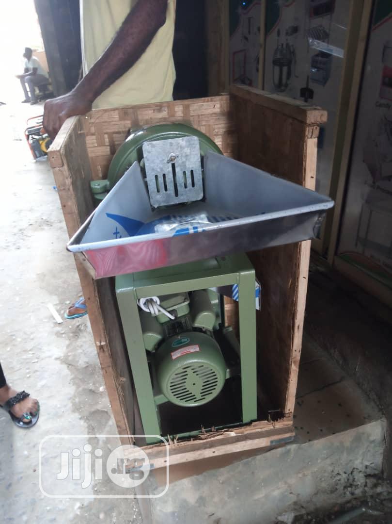 Powder Grinder Industrial Machine