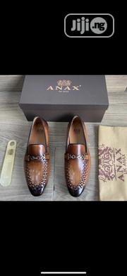 Anax Shoes | Shoes for sale in Lagos State, Surulere