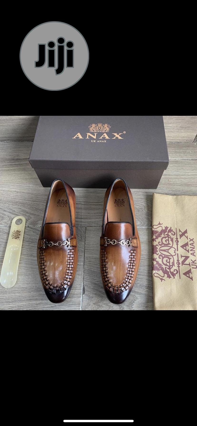 Anax Shoes
