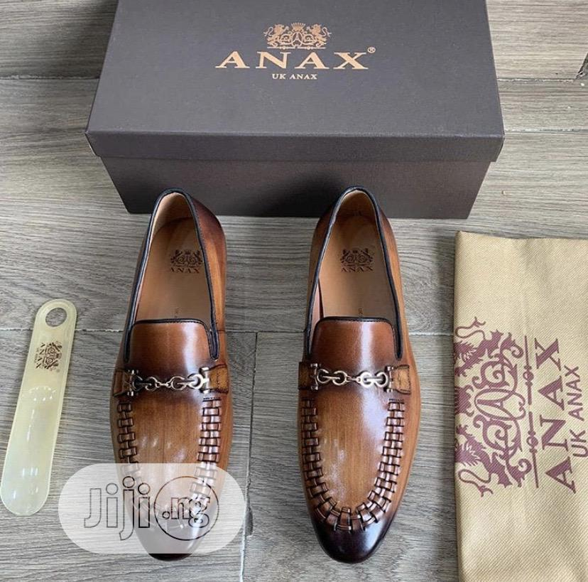 Anax Shoes   Shoes for sale in Surulere, Lagos State, Nigeria