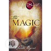 The MAGIC By Rhonda Byrne | Books & Games for sale in Lagos State, Surulere