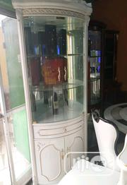 Single Wine Bar (White) Foreign Made | Furniture for sale in Lagos State, Amuwo-Odofin