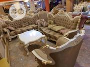 8 Seater Foreign Imported Turkey Chairs | Furniture for sale in Lagos State, Lagos Island