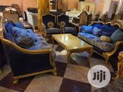 8 Seater Foreign Imported Turkey Chairs With Center Table | Furniture for sale in Lagos State, Lekki Phase 1