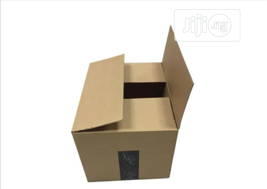 Face-mask Cartons Packaging | Manufacturing Services for sale in Ifako-Ijaiye, Lagos State, Nigeria