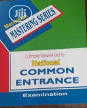 Macmillan Comprehensive National Common Entrance   Books & Games for sale in Lagos State, Surulere
