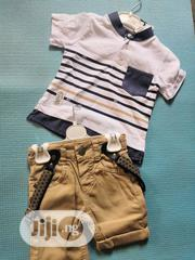 Boy's 2 Piece Set | Children's Clothing for sale in Lagos State, Surulere