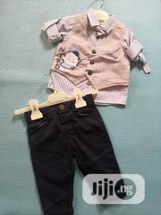 Boy's 3 Piece Set | Children's Clothing for sale in Lagos State, Surulere