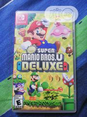 Super Mario Deluxe | Video Games for sale in Lagos State, Ikeja