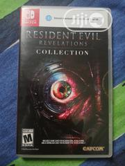 Resident Evil Collection | Video Games for sale in Lagos State, Ikeja