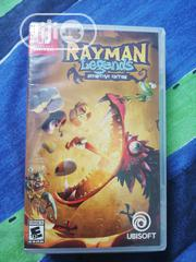 RAYMAN Legend | Video Games for sale in Lagos State, Ikeja