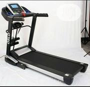 2.5HP Treadmill With Massager | Sports Equipment for sale in Abuja (FCT) State, Utako