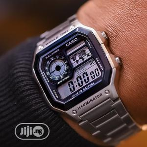 Casio Digital Databank Watch | Watches for sale in Lagos State, Surulere