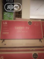LG 43 Smart | TV & DVD Equipment for sale in Abuja (FCT) State, Central Business Dis