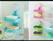 Double Soap Box | Home Accessories for sale in Lagos State, Lagos Island