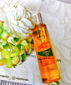 Carrot Oil   Skin Care for sale in Rivers State, Port-Harcourt