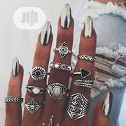Knuckle Ring Set | Jewelry for sale in Lagos State, Isolo