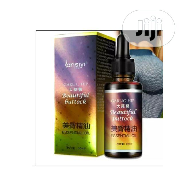 Hip And Buttock Enlargement Oil