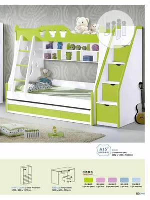 Children Double Bed   Children's Furniture for sale in Lagos State, Victoria Island