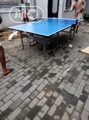 Joola Outdoor Table Tennis Board   Sports Equipment for sale in Lagos State, Lekki Phase 1