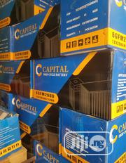 Captain Battery 12v/200ah | Solar Energy for sale in Lagos State, Ojo