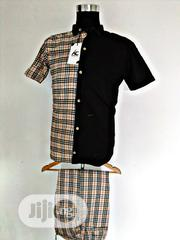 Burberry 2 Piece | Clothing for sale in Rivers State, Port-Harcourt